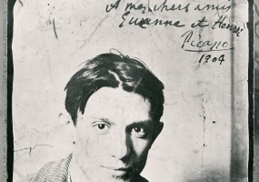 Arts in Cinema | Young Picasso