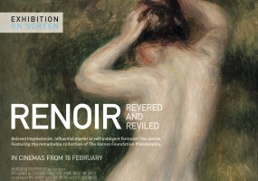 Arts in Cinema | Renoir: Revered and Reviled