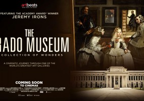 Arts in Cinema | Prado Museum: A Collection of Wonders