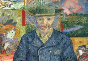 Arts in Cinema | Van Gogh & Japan