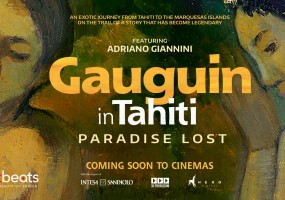 Arts in Cinema | Gauguin in Tahiti: Searching For A Lost Paradise