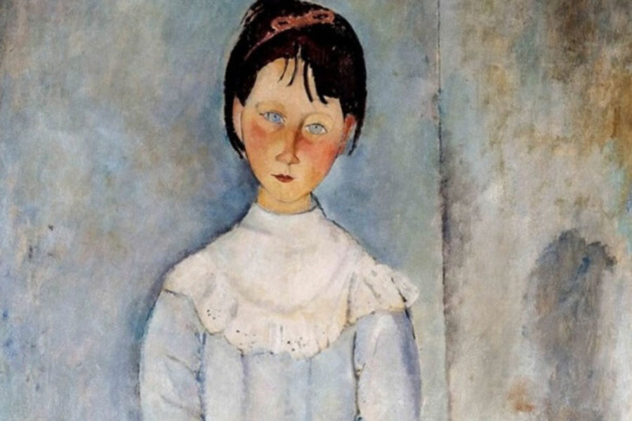 Arts in Cinema | MAVERICK MODIGLIANI