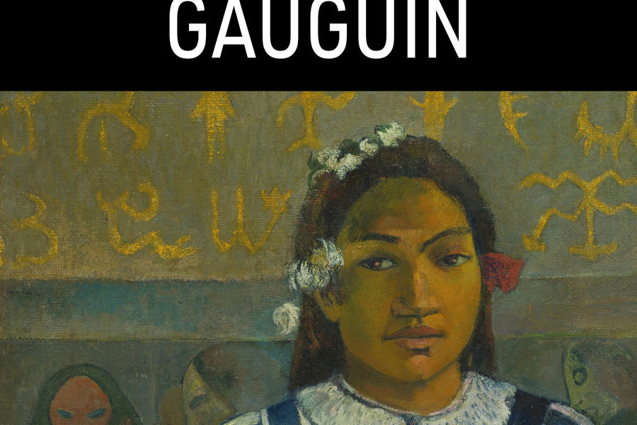 Arts in Cinema | GAUGUIN: From The National Gallery Of London