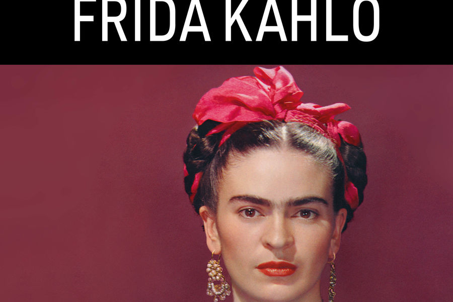 Arts in Cinema | FRIDA KAHLO