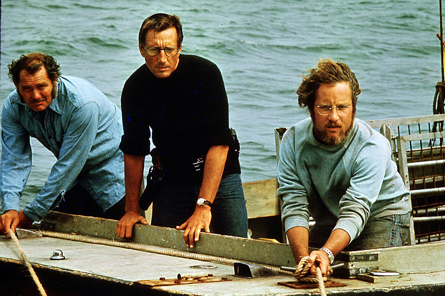 Buitenfilm | Jaws